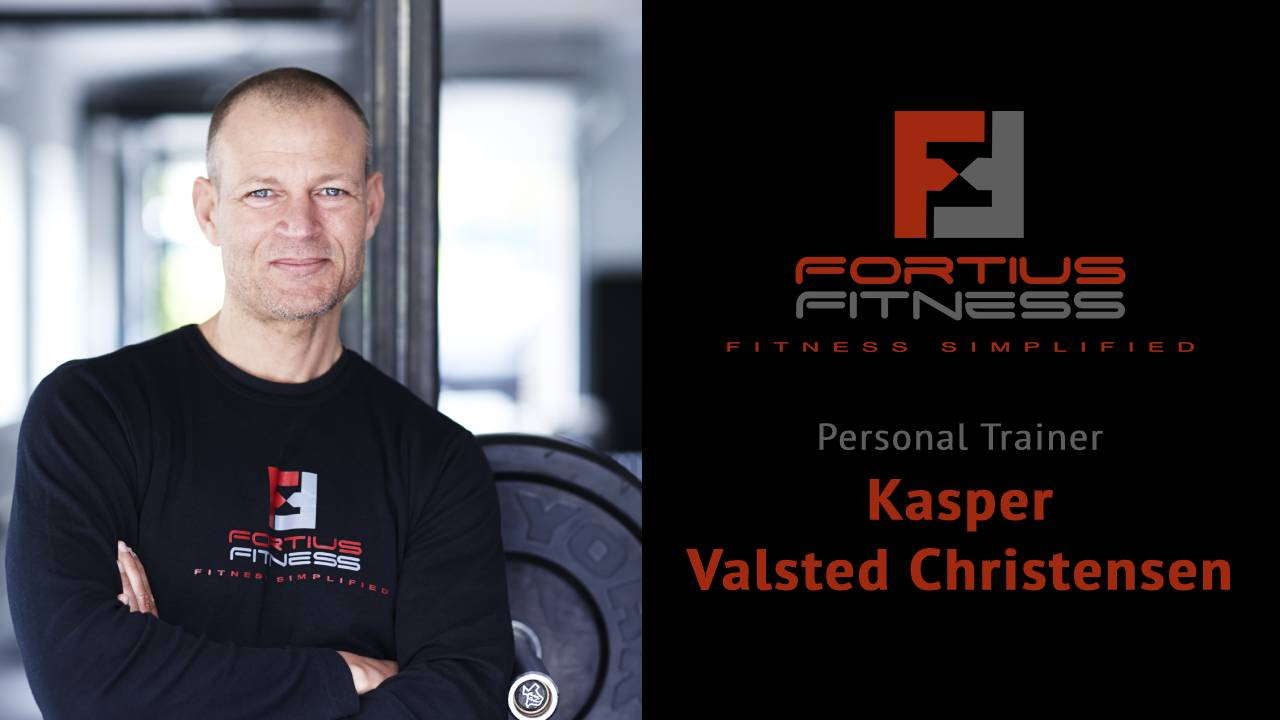 personal trainer key biscayne